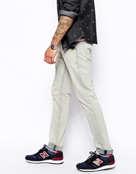 Levi's Jeans 511 Slim Fit Great White Bleach Wash Greatwhite