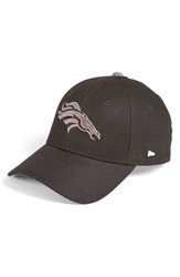 New Era Men's Cap '49Forty Denver Broncos' Baseball Cap