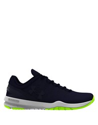Under Armour Charged Stunner Navy
