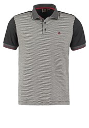 Merc Rishton Polo Shirt Black
