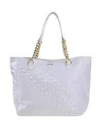 Pinko Bags Handbags Women White