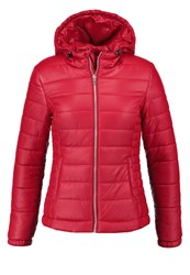 Pepe Jeans Paddy Winter Jacket Red