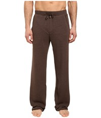 Ugg Colton Pant Stout Heather Men's Pajama Brown