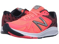 New Balance Vazee Urge V1 Pink Gravity Women's Running Shoes
