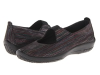 Arcopedico Leina Black Women's Shoes