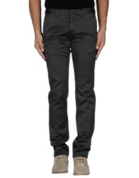 Boglioli Trousers Casual Trousers Men Lead
