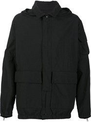 Rta 'Flight' Jacket Black