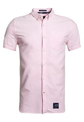 Superdry Ultimate Oxford Shirt Pink
