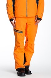 Obermeyer Process Pant Orange