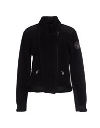 Napapijri Coats And Jackets Jackets Women Black