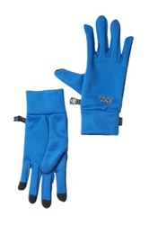 180S Performer Woman Gloves Blue