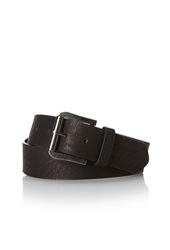 Forever 21 Distressed Faux Leather Belt