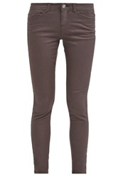 United Colors Of Benetton Slim Fit Jeans Graphit Dark Grey