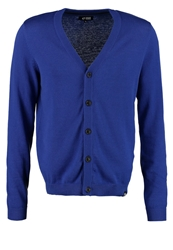 Your Turn Cardigan Royal Royal Blue