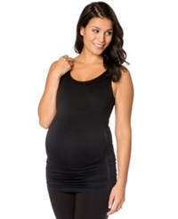 Motherhood Maternity Seamless Tank Top