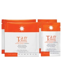 Tantowel To Go Kit Classic