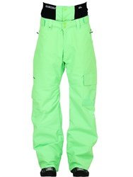 Quiksilver County Insulated Snow Pants