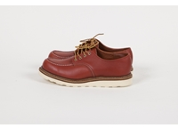 Red Wing Shoes Red Wing Shoes 8103 Work Oxford Oro Russet Por