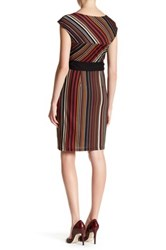 Eva Franco Byron Dress Multi