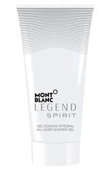 Montblanc 'Legend Spirit' All Over Shower Gel