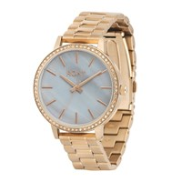 Roxy Rose Gold The Bells Watch