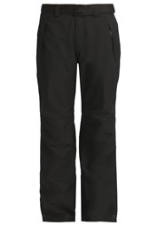 O'neill Star Waterproof Trousers Black Out