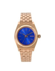 Nixon Wrist Watches Blue