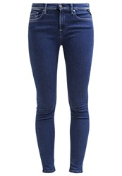 Replay Joi Slim Fit Jeans Indigo Blue Dark Blue