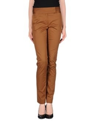 Mauro Grifoni Dress Pants Brown