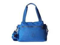 Kipling Elysia Satchel Blue Skies Satchel Handbags Navy