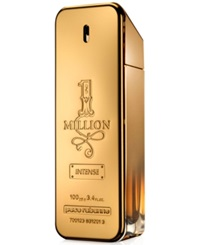 Paco Rabanne 1 Million Intense Eau De Toilette 3.4 Oz