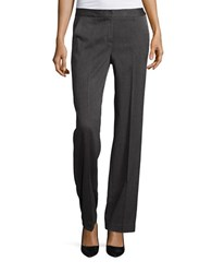 T Tahari Four Pocket Prima Pants Black