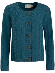 Seasalt Mrs Foxcroft Cardigan Plumage