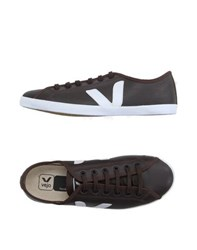 Veja Footwear Low Tops And Trainers Women