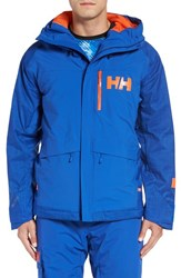 Helly Hansen Men's 'Fernie' Water Repellent Ski Jacket