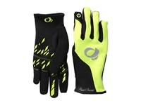 Pearl Izumi Thermal Conductive Glove Screaming Yellow Cycling Gloves