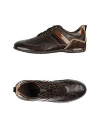 Nero Giardini Footwear Low Tops And Trainers Men