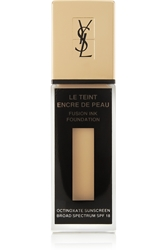 Yves Saint Laurent Fusion Ink Foundation Bd 65 Warm Toffee