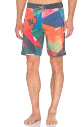 Captain Fin Larry Boardshorts Pink