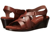 Walking Cradles Newton Tobacco Women's Sandals Brown