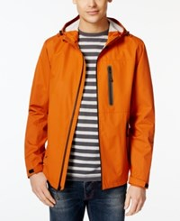 Hawke And Co. Outfitter Waterproof Hipster Hooded Jacket
