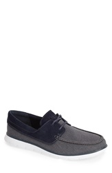Ugg 'Catton' Moc Toe Derby Men Imperial