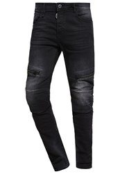 Antony Morato Slim Fit Jeans Grey Grey Denim