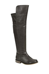 Oppo Tenesee Over The Knee Boot Gray