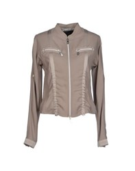 Caractere Coats And Jackets Jackets Women