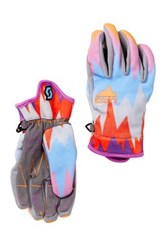 Scott Sports Unisex Popesque Gloves Multi