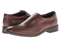 Vionic With Orthaheel Technology Eric Coffee Men's Slip On Dress Shoes Brown