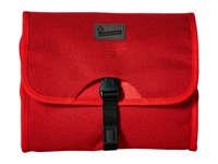 Crumpler Dry Red No 1 Toiletry Kit Red Messenger Bags