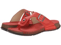 La Plume Cactus Red Women's Shoes
