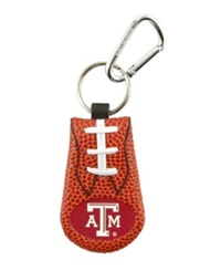 Game Wear Texas A And M Aggies Keychain Team Color